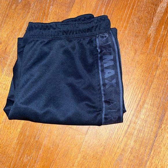 Nike Air Max Tape Shorts